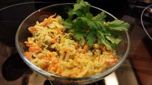 Cliantro Line Cauli rice